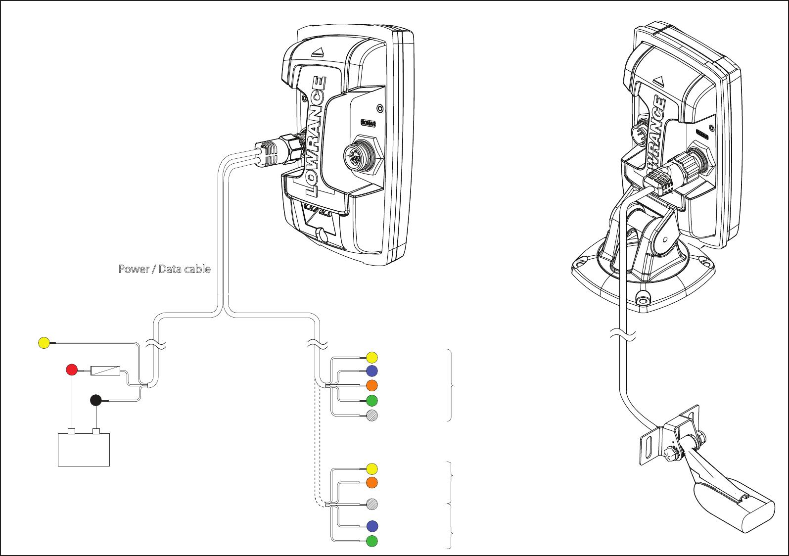Lowrance Elite 7 Hdi Wiring Diagram