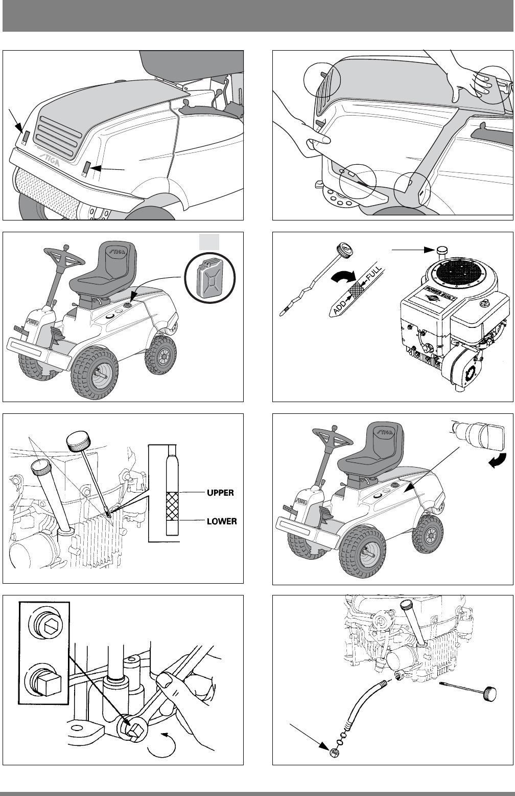 Array - manual stiga villa senator  page 1 of 11   english   rh   libble eu