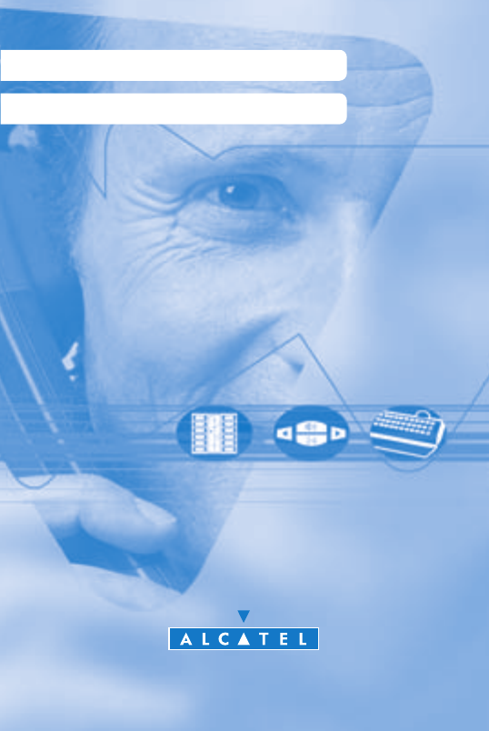 Alcatel advanced reflexes user manual