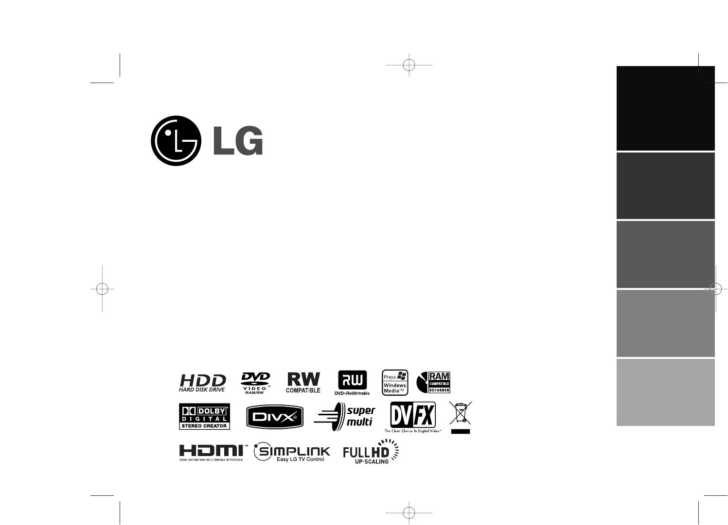 Manual Lg Rh387h Page 35 Of 36 English Dvd Circuit Diagram Download