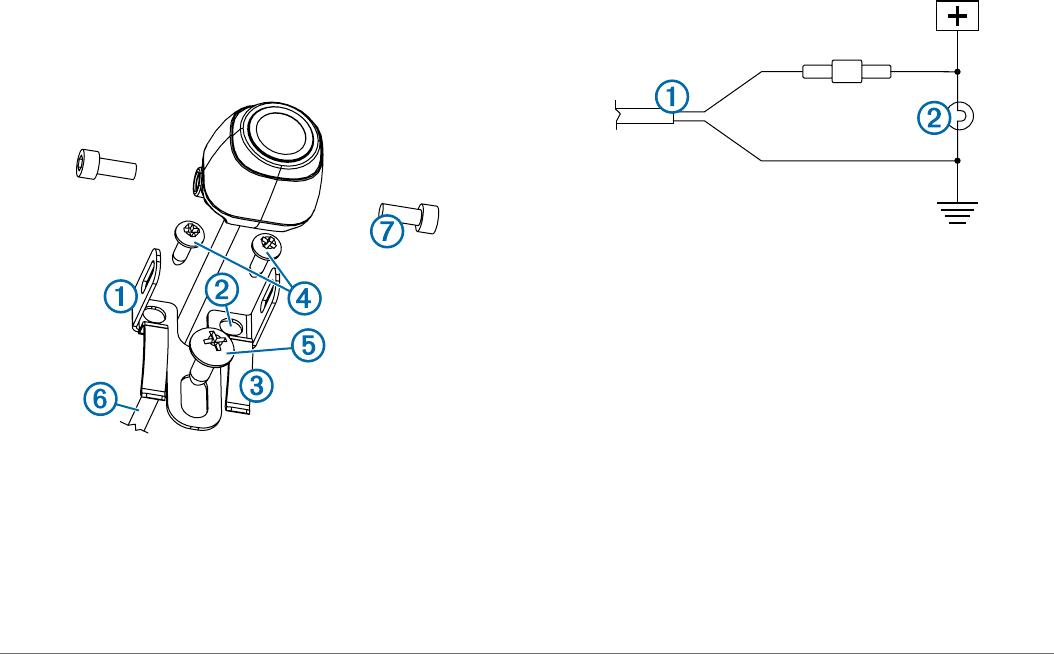 Garmin Backup Camera Wiring Diagram Bc30 from www.libble.eu