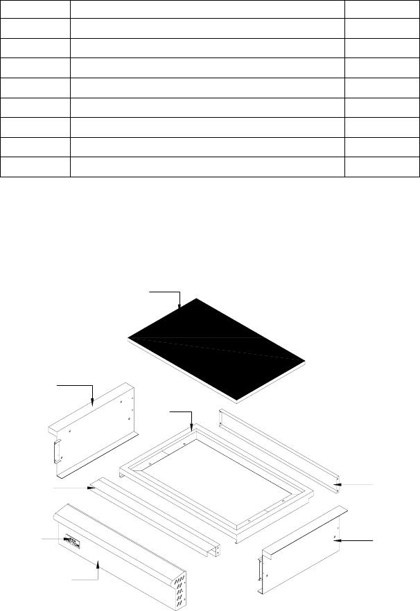Manual Patton PATRON series (page 1 of 120) (Danish, German