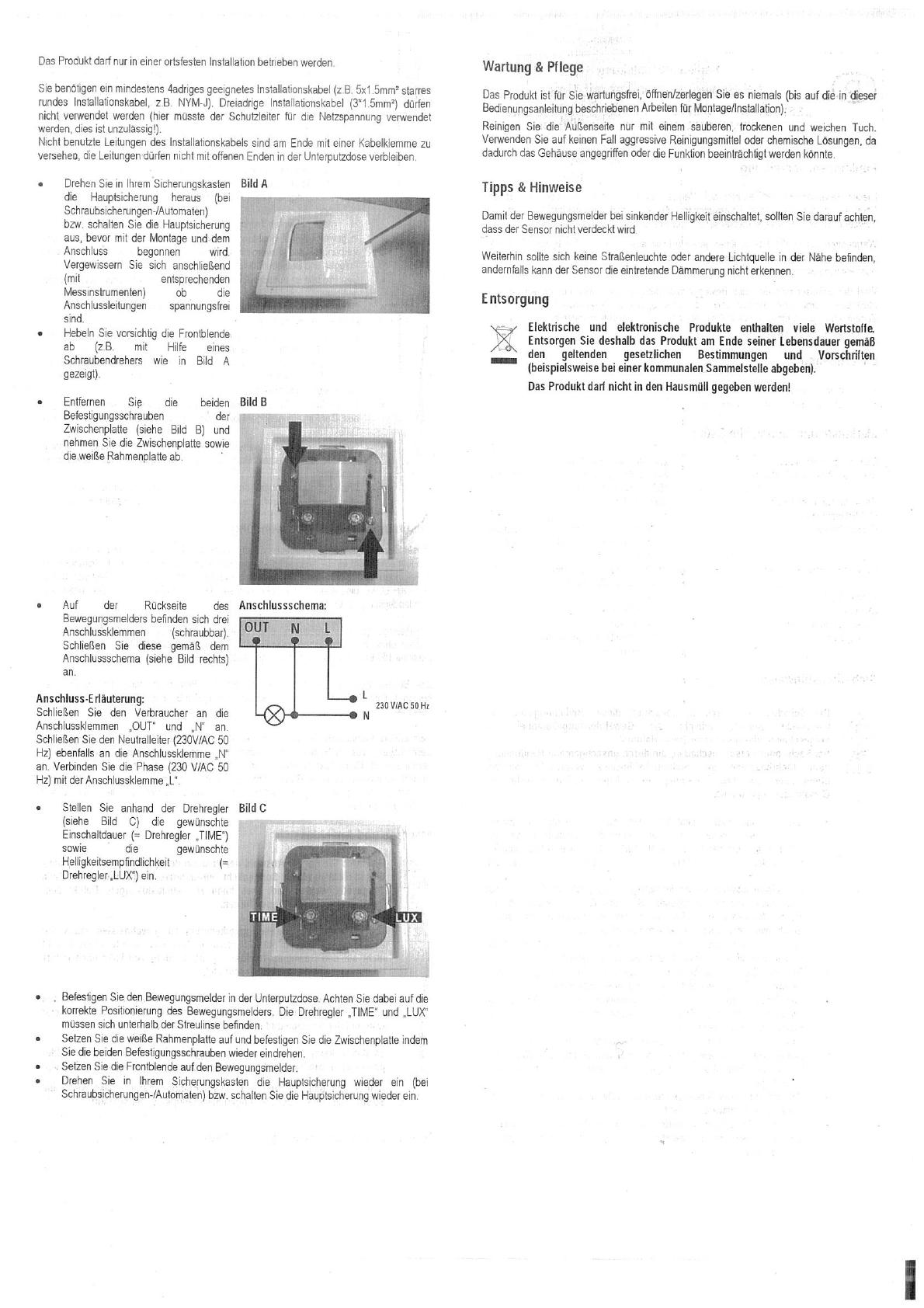 Großzügig Das Ist Der Neutralleiter Ideen - Schaltplan Serie Circuit ...