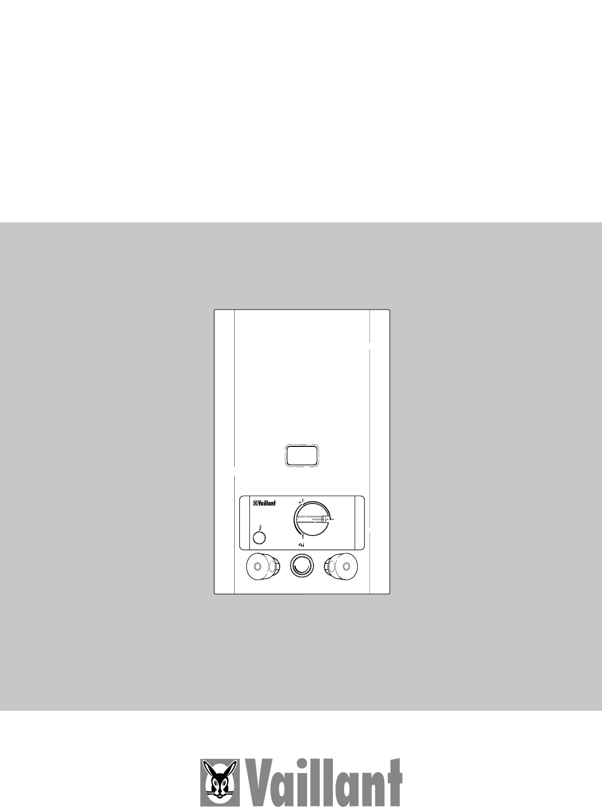 manual vaillant mag nl 9 1 oz dg page 1 of 24 dutch. Black Bedroom Furniture Sets. Home Design Ideas