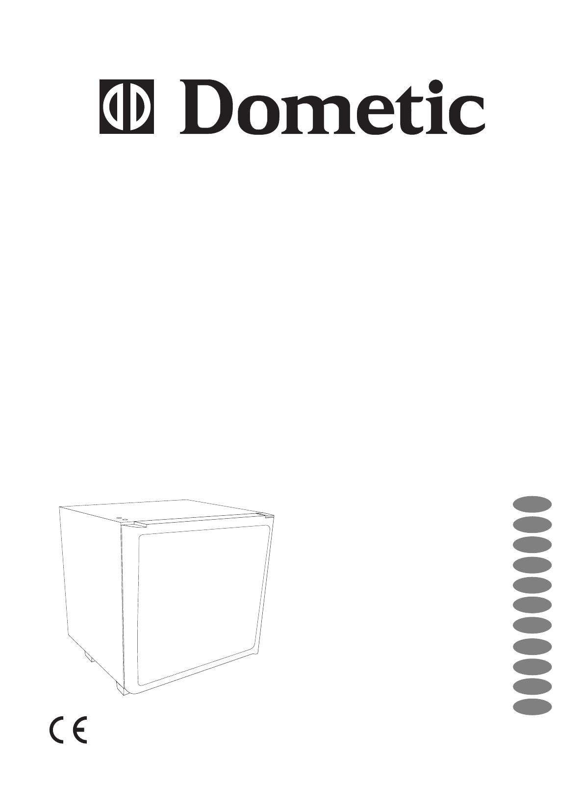 3313189 023 Dometic Duo Manual Guide