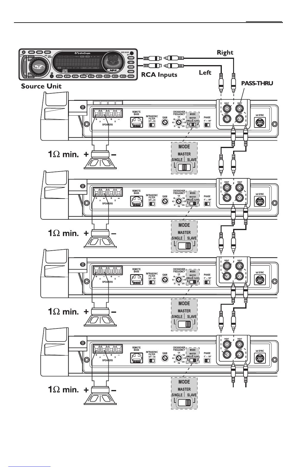 manual rockford fosgate t20001bd (page 10 of 72) (english, german, french,  italian, spanish)  libble.eu