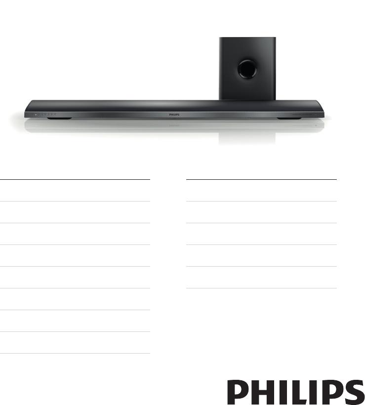 Philips support benutzerhandbuch