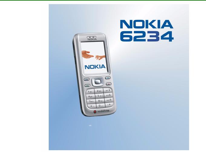 User manual nokia 222