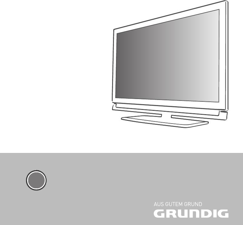 manual grundig 48 vle 5421 bg page 1 of 60 english rh libble eu grundig tv manual svenska grundig tv manual gu22wdvd10